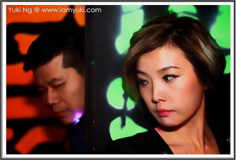 Laser Battle JB Yuki Ng05