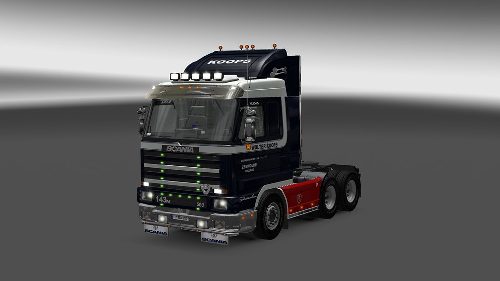 Euro Truck Simulator 2 - Page 56 - Video Games - PistonHeads