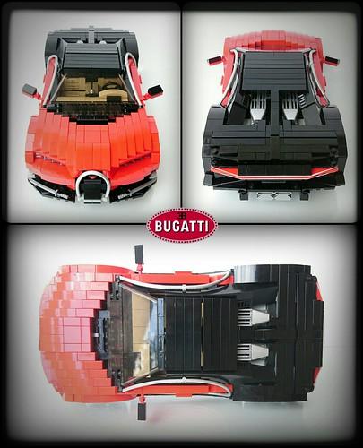 12 Bugatti Chiron