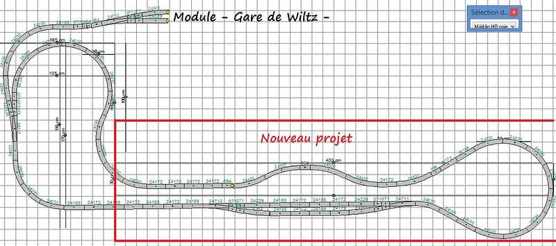 Nouveau module - Ligne du Nord - Luxembourg - 25808588143_6846f6727c_c
