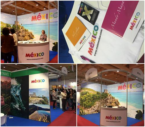 Feria Internacional de Turismo en Lisboa