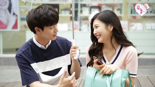 [Vietsub] We Got Married Sung Jae & Joy Tập 42