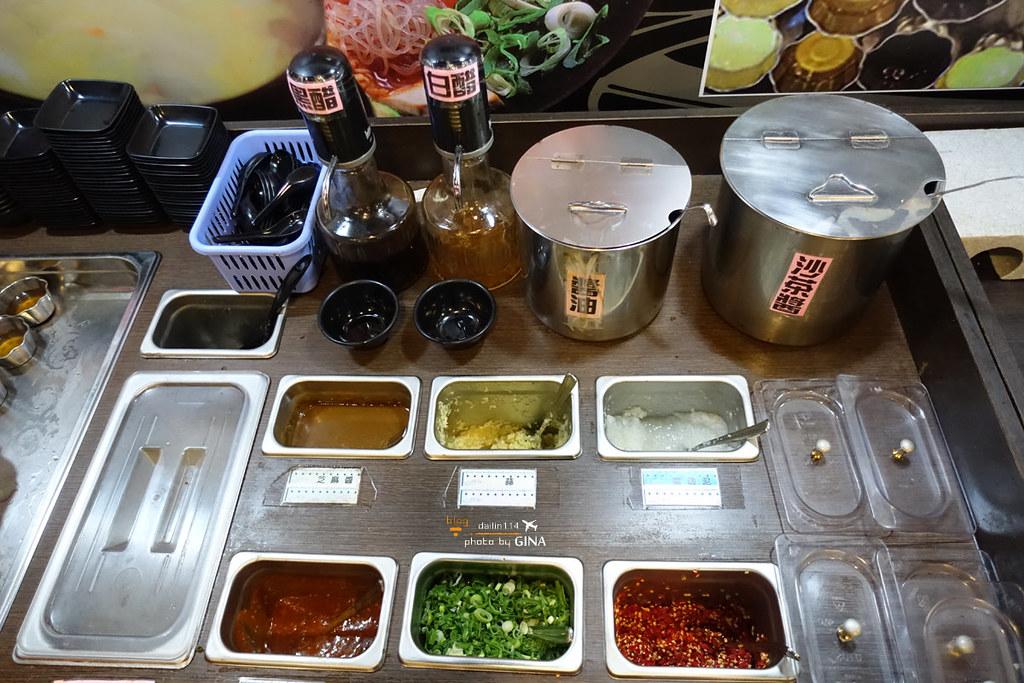 新北市土城區》土城小火鍋 71番地和風涮涮鍋 就是愛吃火鍋 土城延平街 @Gina Lin