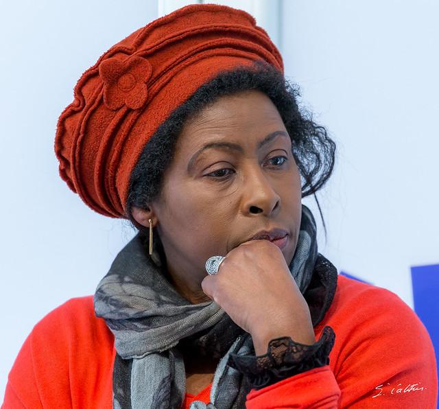 Scholastique Mukasonga - Prix Renaudot 2012