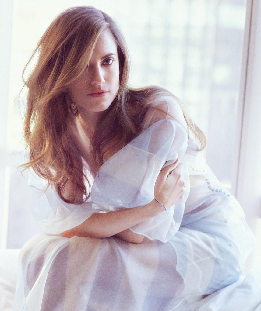 Эллисон Уильямс — Фотосессия для «Modern Luxury» 2016 – 4