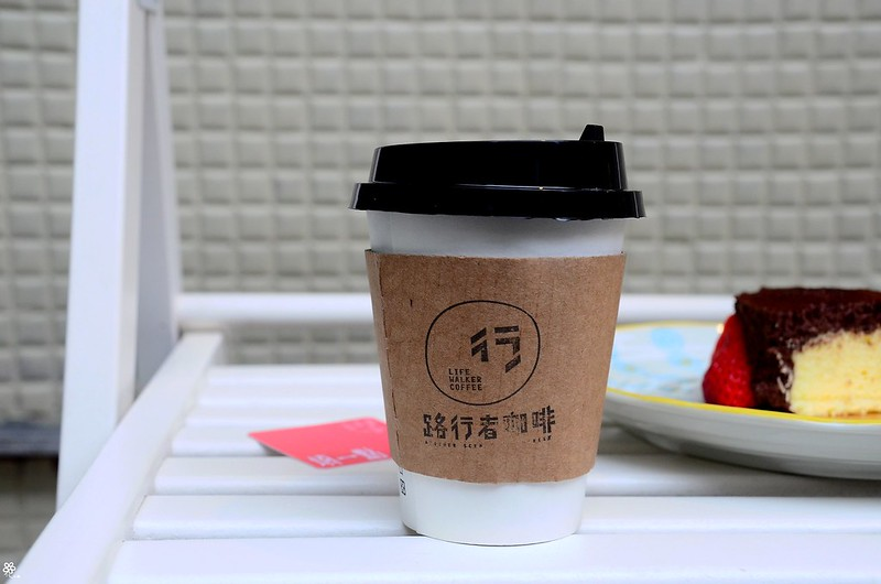 填一點台北行天宮站甜點推薦路行者咖啡捷運 (44)