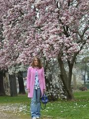 pink mood, wildflower girl, seventies, benetton (2)