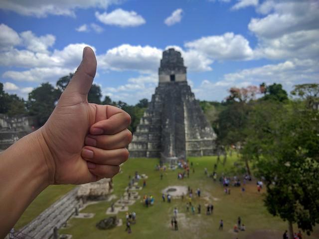 Tikal: Like