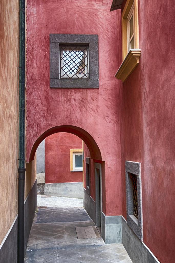 Rione Terra, Pozzuoli- Italy