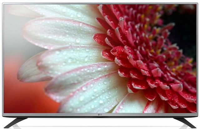 LG 43LF540V - Televisor FHD de 43