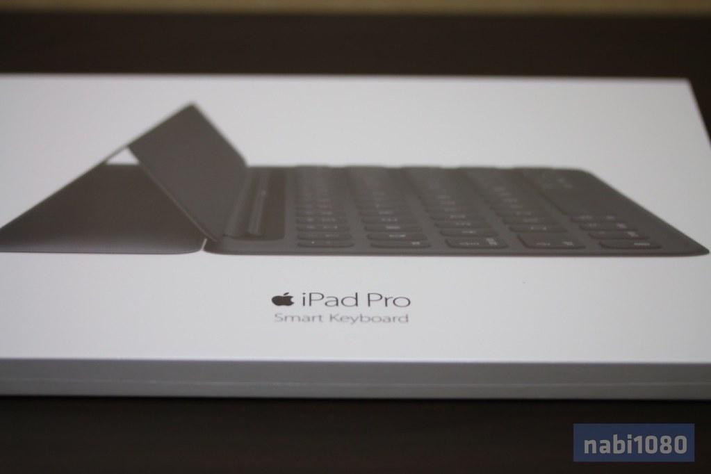 iPad Pro 9.7 Smart Keyboard02