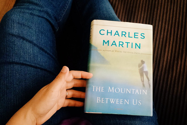 book club :: the mountain between us | discussion questions (chapters 1 - 13)