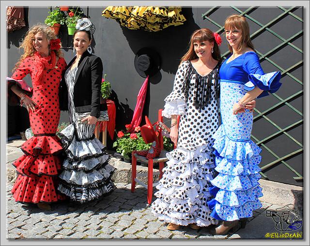 1 I Feria de Abril en Briviesca 2016