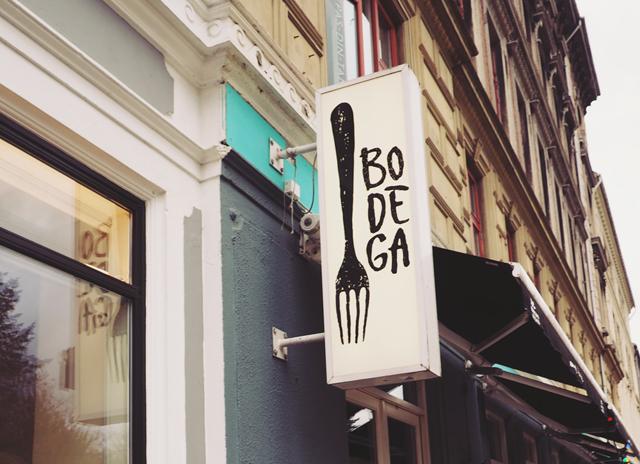 Bodega Copenhagen