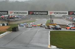 2015 CTSCC at Road Atlanta - Raceday