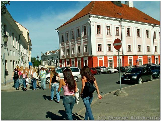 Tartu , Estonia 2006