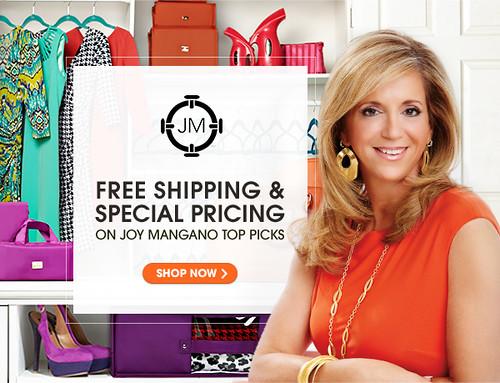 Joy Mangano