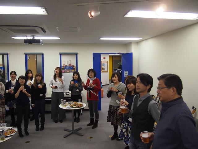 【OUS特別企画】応援演奏会&忘年会2015.12.26_34