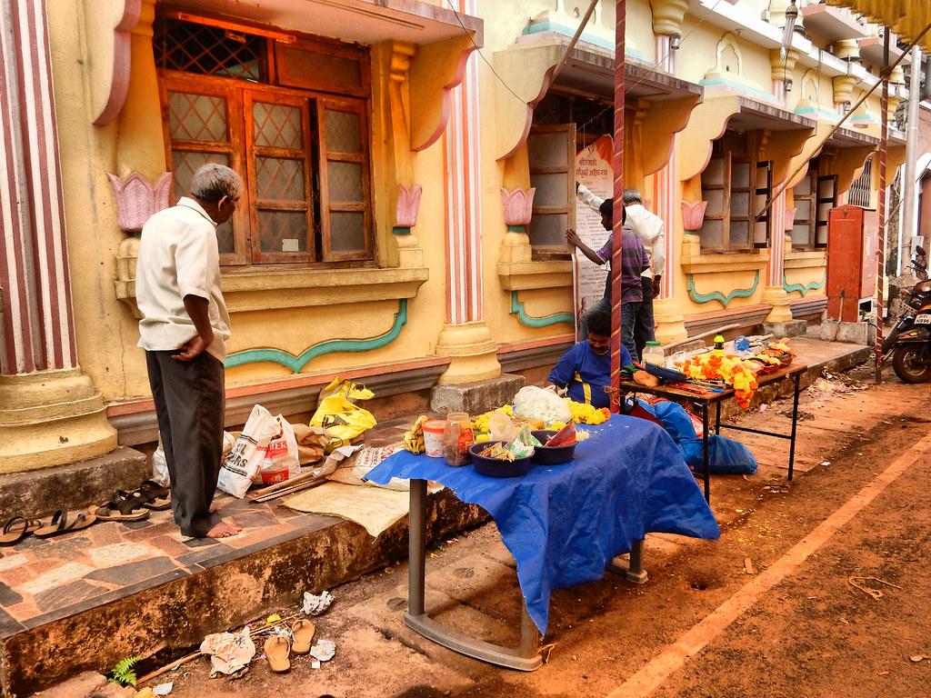 Panjim, Goa (India)