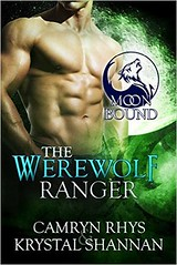 The Werewolf Ranger