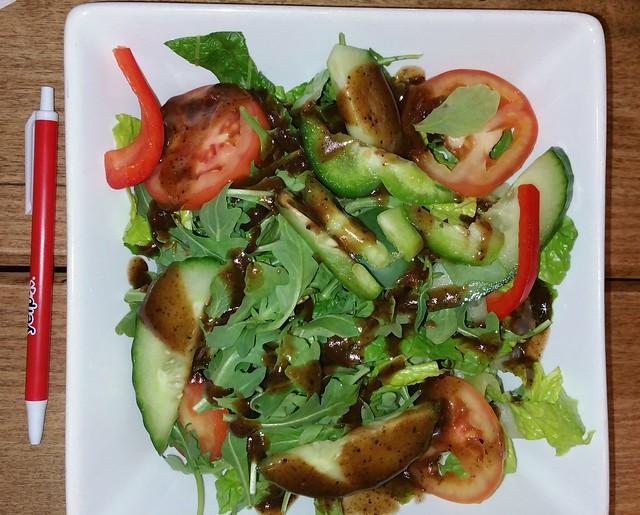 2016-Jan-21 ACC DOV 2016 - salad sidedish