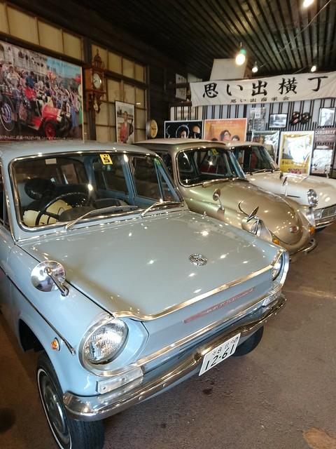 Takayama showa-kan museum 03