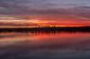 Sunset, West Coast