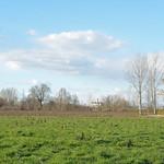 Inverno nella campagna bresciana
