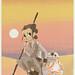 Rey of Jakku + BB8 by ciervo blanco▼