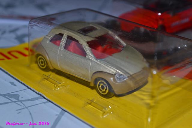 N°227 - Ford Ka 24499105246_a778eb4938_z