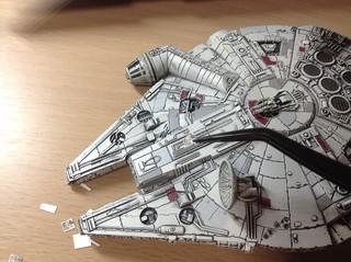 X-Wing Miniatures & Armada