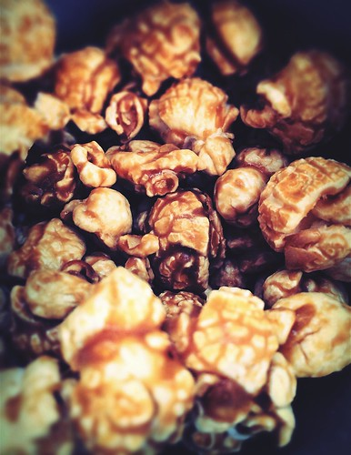 Popcorn 〜 via IG & EyeEm