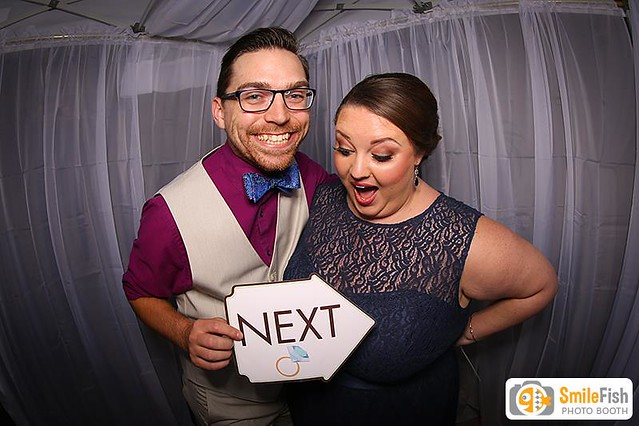Casa Marina Jacksonville Jax Beach Wedding Photo Booth Rental