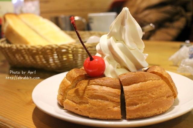 日本名古屋,珈琲所コメダ珈琲店(Komeda's Coffee),名古屋必吃早餐