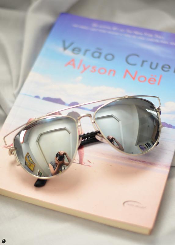 Verão Cruel, Alyson Noel