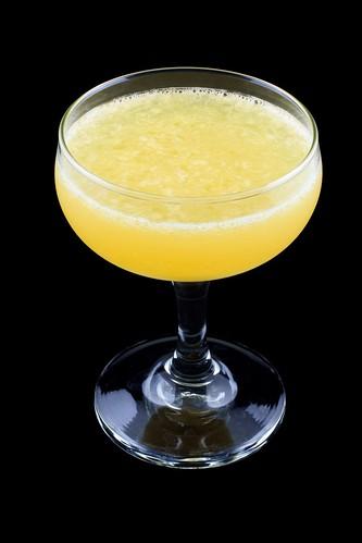 Monkey gland cocktail, cocktail con assenzio