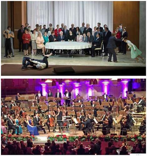 Destacada presencia de artistas mexicanos en escenarios musicales en Suiza