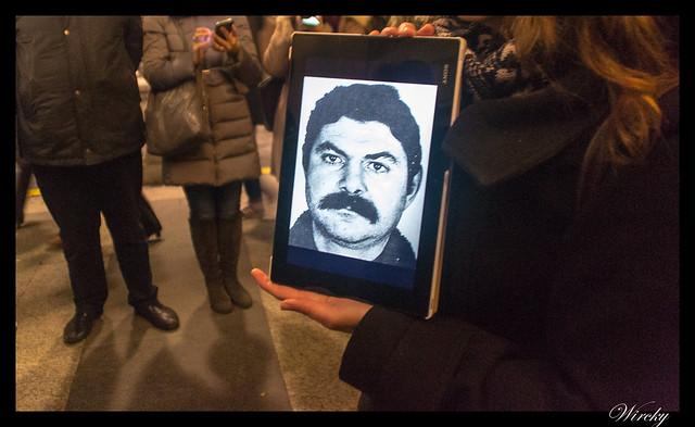 Ruta guiada Madrid sangriento - Asesino Lobo Feroz