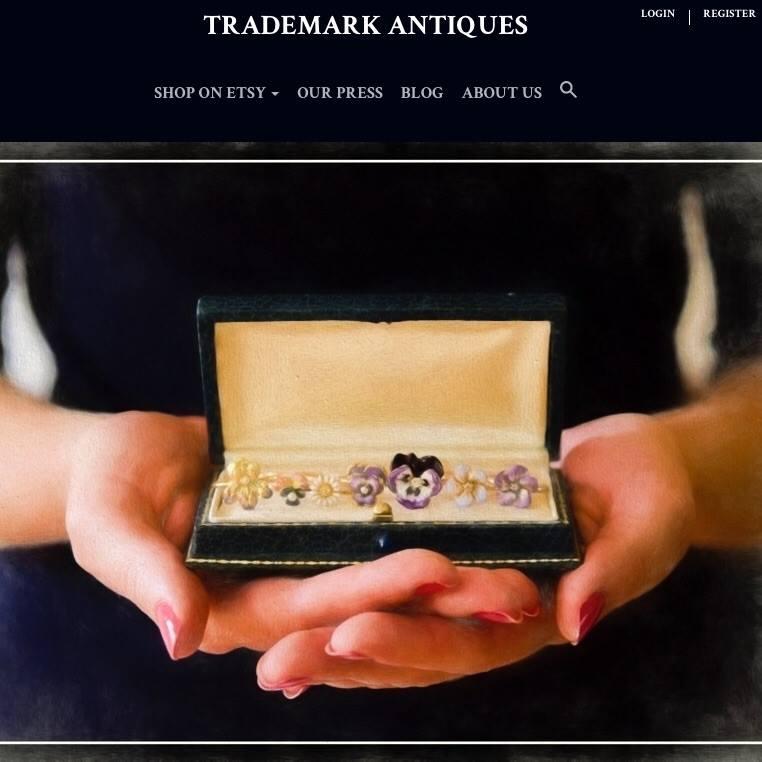 Trademark Antiques | Gem Gossip
