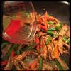 #Fajita #PepperSteak #homemade #CucinaDelloZio - add #wine