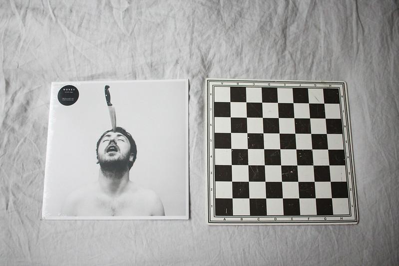 money + chess