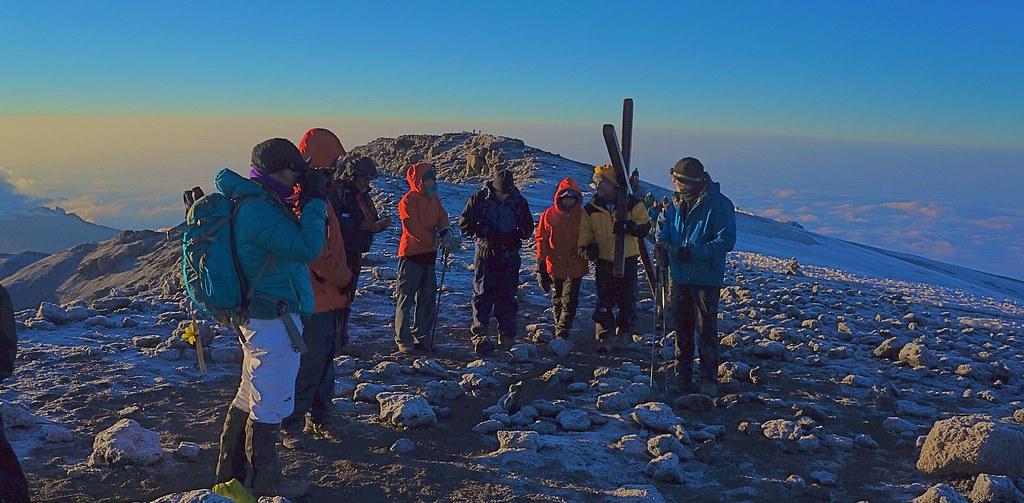 Tanzania (Kilimanjaro) Image69