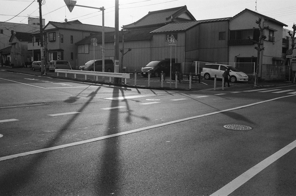 銚子 Choshi Japan / Kodak TRI-X 400TX / Nikon FM2 2016/02/05 銚子市的下午,這裡安安靜靜的,隨意走、隨意拍,可能也是因為心情好的關係吧!  Nikon FM2 Nikon AI AF Nikkor 35mm F/2D Kodak TRI-X 400 / 400TX 8562-0017 Photo by Toomore