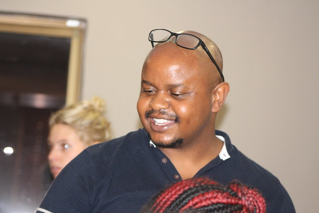CEO - Social Media Geek with a purpose in community development. He is a also a project manager withing Geekulcha
