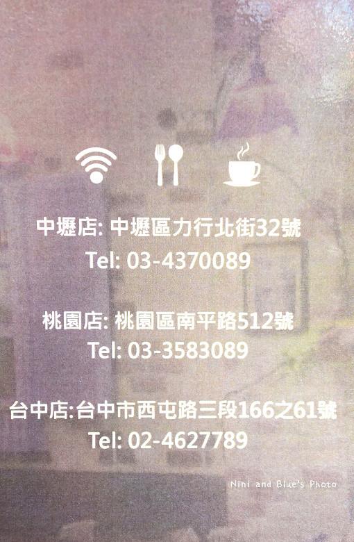 西屯路中科義大利麵生活pasta菜單價位07