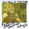 Mike Raso with Spectra