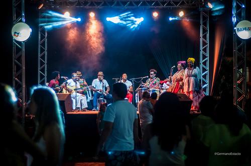 Samba Chula x Caravana da Musica por Germano Estacio