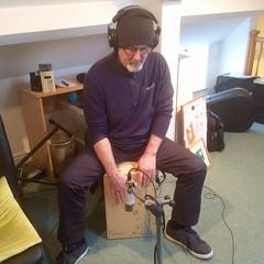 Govannen recording - Neil Rabjohn