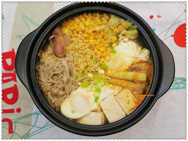 160328 辛拉麵豆腐鍋-01