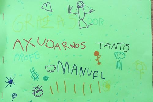 Dibujos Regalo Infantil 5 años
